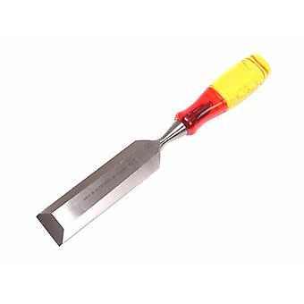 IRWIN Marples M373 Bevel Edge Chisel Splitproof Handle 38mm (1.1/2in) MAR373112