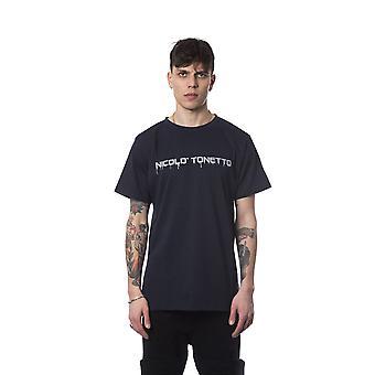 Nicolo Tonetto Men's T-Shirt NI678720