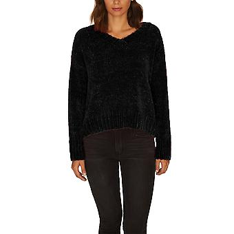Heiligtum   Chenille Pullover Sweater