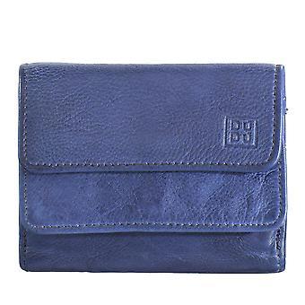 3641 DuDu Damen's Geldbörsen aus Leder