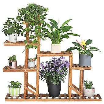 Anti-corrosion Flower Plant Stand