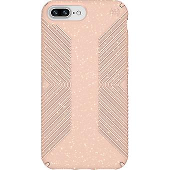 Speck Grip Pink Glitter for iPhone 8 Plus/7 Plus/6s Plus/6 Plus - Glitter Pink