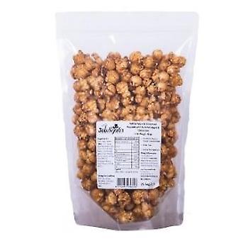 Toffee Apple & Cinnamon Popcorn