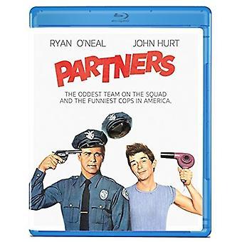 Partners [Blu-ray] USA import
