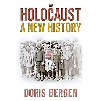 De Holocaust: A New History