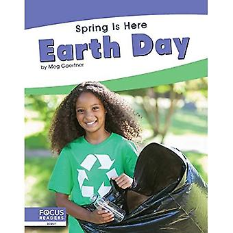 Spring Is Here: Earth Day