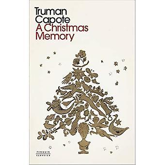 Capote & Trumanin joulumuisto