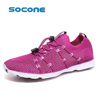 Sneakers Ladies Wading Quick-drying Shoes Water Sports Shoes Beach Surfing