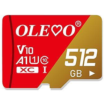 Micro Sd -muistikortit 8Gb 16 Gb 32 Gb Nopea 64Gb Luokka 10 Micro Sd -kortti
