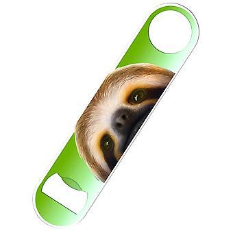 Inquisitive Creatures Sloth Bottle Opener