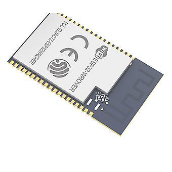 Wi-Fi Bluetooth Wireless Module Dual Core Mcu Esp Audio Transceiver