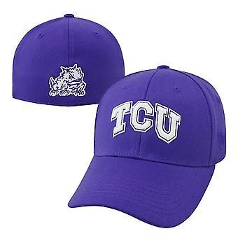 TCU Sarvisarvisammakot NCAA TOW Premium Collection Memory Fit Hat