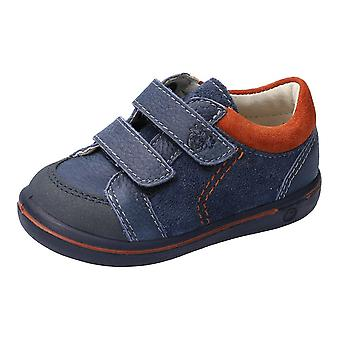 RICOSTA Trainer Style Shoe Navy Blue
