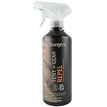 Grangers Tent + Gear Repel Spray - 500ml