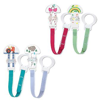 Mam style clip 2pk each pack sold separately