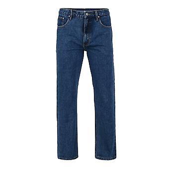 KAM Jeanswear Blue Denim Jeans