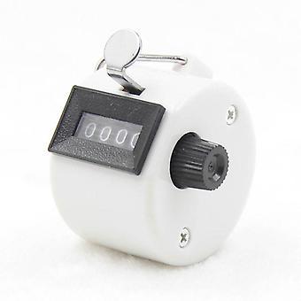 Nummer Mini Hand Held Digital 4-stellige Zähler