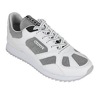 Cruyff fourteen white - men's footwear