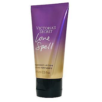 Victoria's Secret Victorias Secret Body Lotion Duft 75ml Liebeszauber