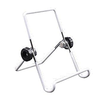 Porta tablet universale pieghevole per ipad, supporto da scrivania regolabile flessibile