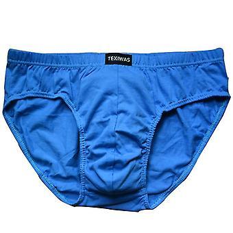 Cotton Mens Briefs Plus Size Men Underwear