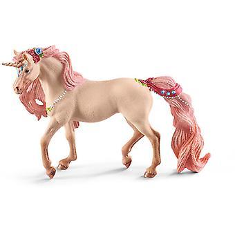 Importazione decorata Unicorn Mare USA