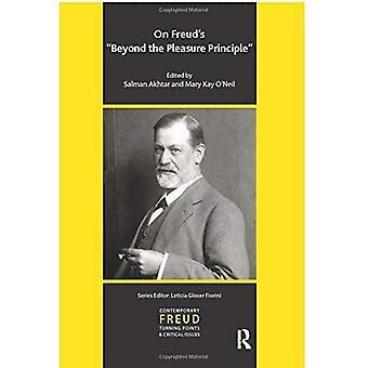 """En Freud's """"Más allá del principio del placer"""""""