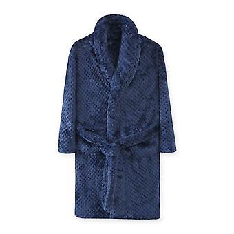 Syksyn talvikylpytakki, Lasten univaatekylpytakki, Lämmin Pehmeä Pyjama/poika