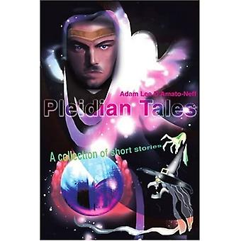 Pleidian Tales Vol. 1 : A Collection of Short Stories
