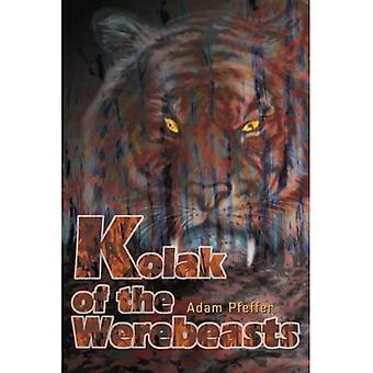 Kolak of the Werebeasts