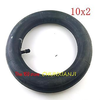 2pcs Electric Scooter 10 Inch Inner Tube Camera For Xiaomi Mijia (2pcs)