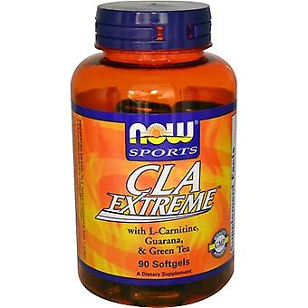 Now Foods Cla Extreme Softgels
