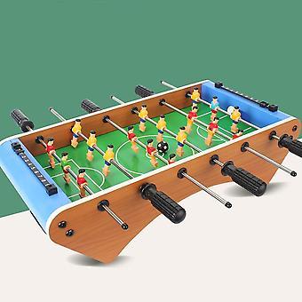Gioco creativo di macchine da calcio da tavolo