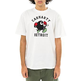 T-shirt homme carhartt wip s/s boxe c t-shirt i029026.02