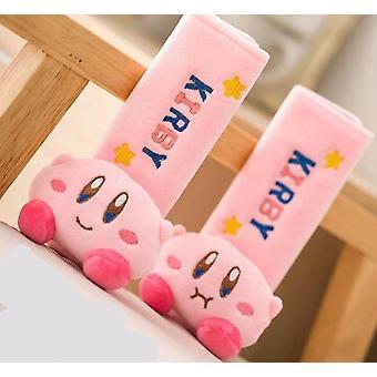 Cute Kirby Star Messenger Bag/shoes/eyemask/coin Purse
