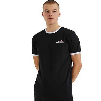 Camiseta Ellesse Meduno - Preto
