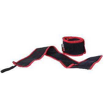 Rocktape RockWrist Wrist Wraps Extra Lift Support - Black