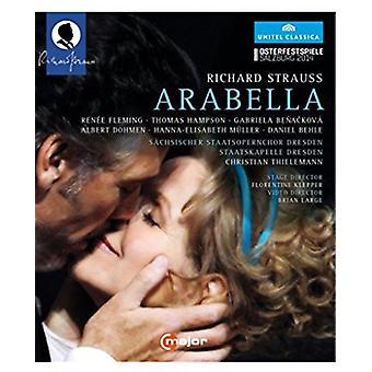 Arabella [BLU-RAY] USA import