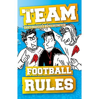 Football Rules The Team