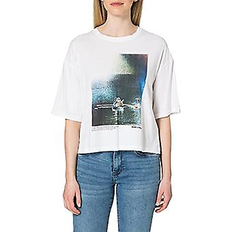 Marc O'Polo 103206751119 T-Shirt, 100, S Femme