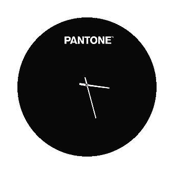 PANTONE Sunrise Watch Färg Svart, Vit, Metall L40xP0.15xA40 cm