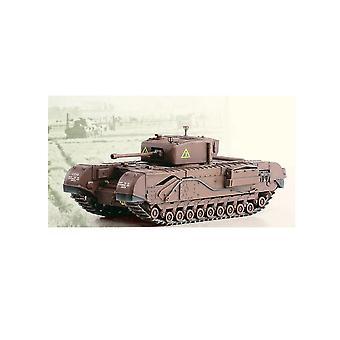 Churchill Mk IV (A Sqn - North Irish Horse Brigade 1942) (1:72 skala av Dragon DR60503)