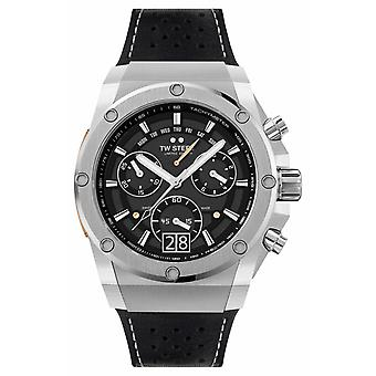 TW Steel Ace Genesis Limited Edition Chronograph Black Dial ACE121 Watch