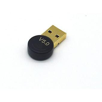 2Stücke USB-Bluetooth-Senderadapter für Computer, Dongle-Musik-Audio-Empfänger az5084