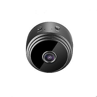 1080P wireless wifi indoor/outdoor hd mini magnetic ir camera,copoz az7889