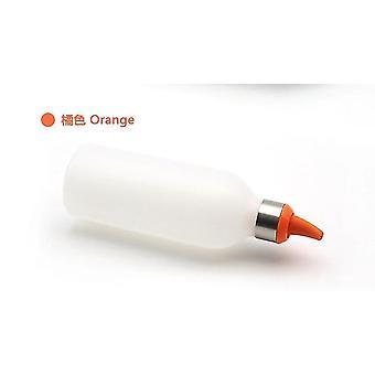 Para la botella de condimento de resina de silicona de grado alimenticio WS12550