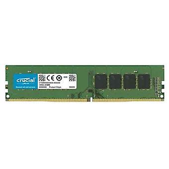 RAM Memory Crucial CT4G4DFS6266 4 GB DDR4 CL19
