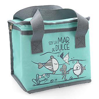 Lunchbox Quid Go Peques (21 x 15 x 19 cm)