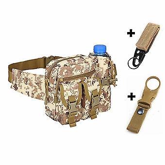 حقيبة صحراوية جديدة والسنانير التكتيكية حقيبة المياه زجاجة المياه زجاجة الحقيبة للرياضة في الهواء الطلق sm16562