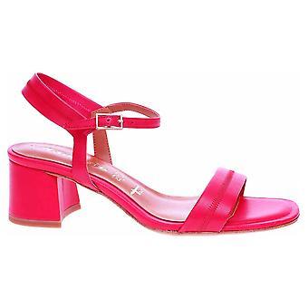 Tamaris 112800436581 ellegant sommar kvinnor skor